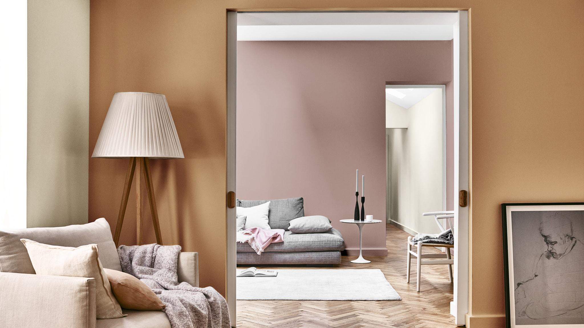 Deco-Paints-Colour-Futures-Colour-of-the-Year-2019-A-place-to-dream-Livingroom-Inspiration-32