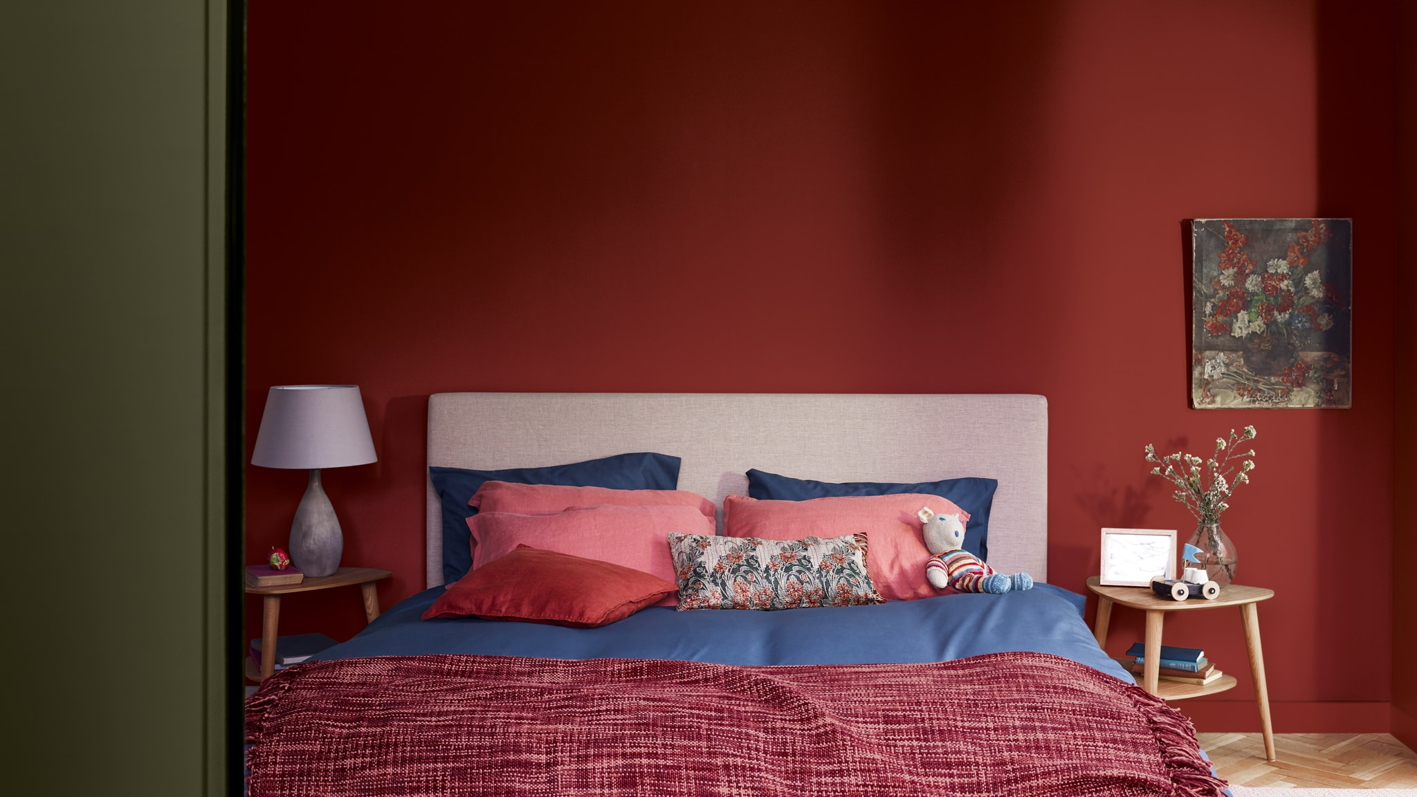 Deco-Paints-Colour-Futures-Colour-of-the-Year-2019-A-place-to-love-Bedroom-Inspiration-38