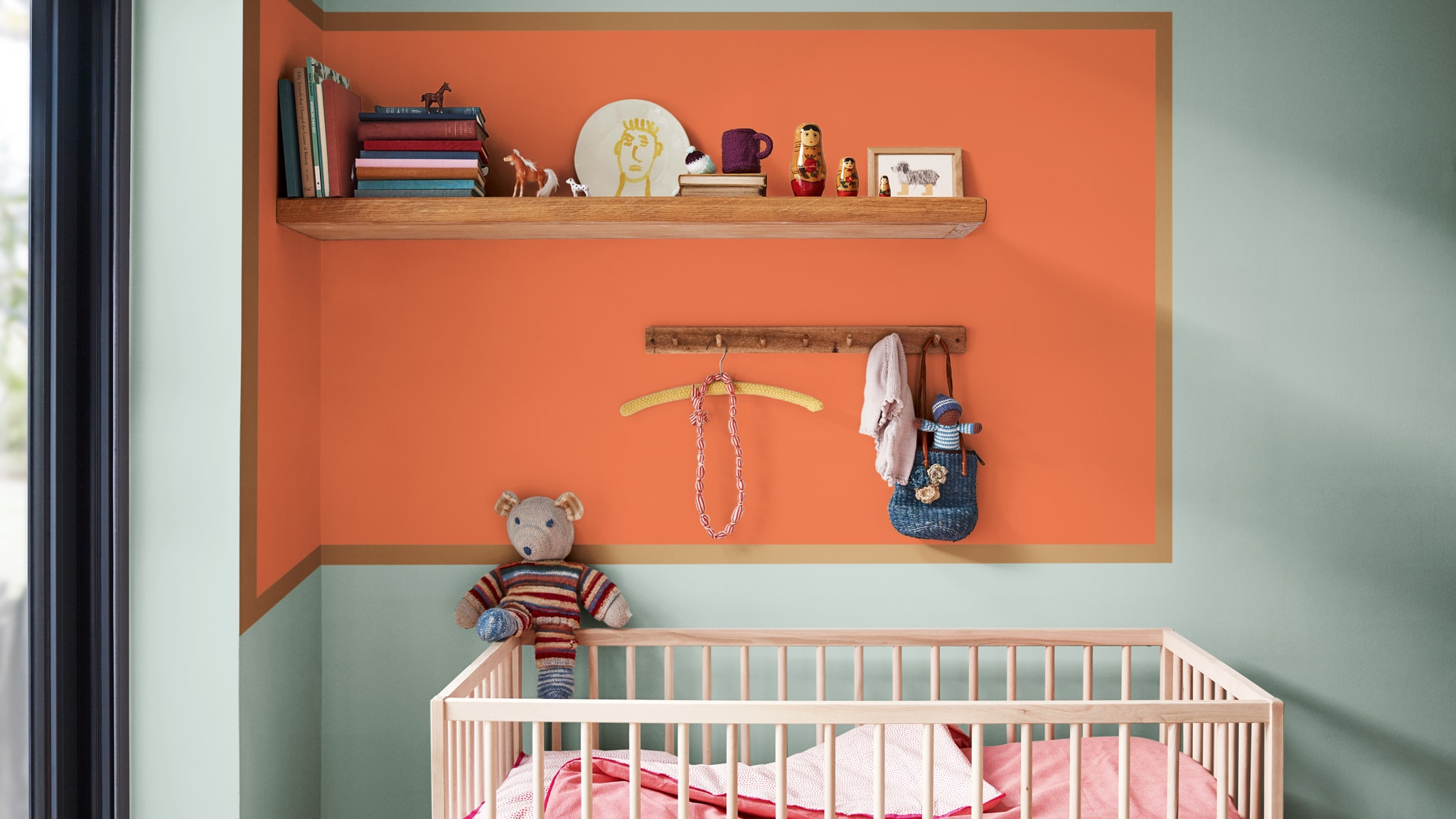 Deco-Paints-Colour-Futures-Colour-of-the-Year-2019-A-place-to-love-Kidsroom-Inspiration-43