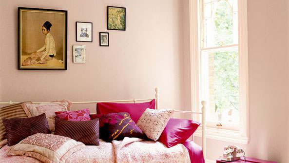 Burnt oranges and rich golds will warm up rooms with limited sunlight, as will neutrals with undertones of red