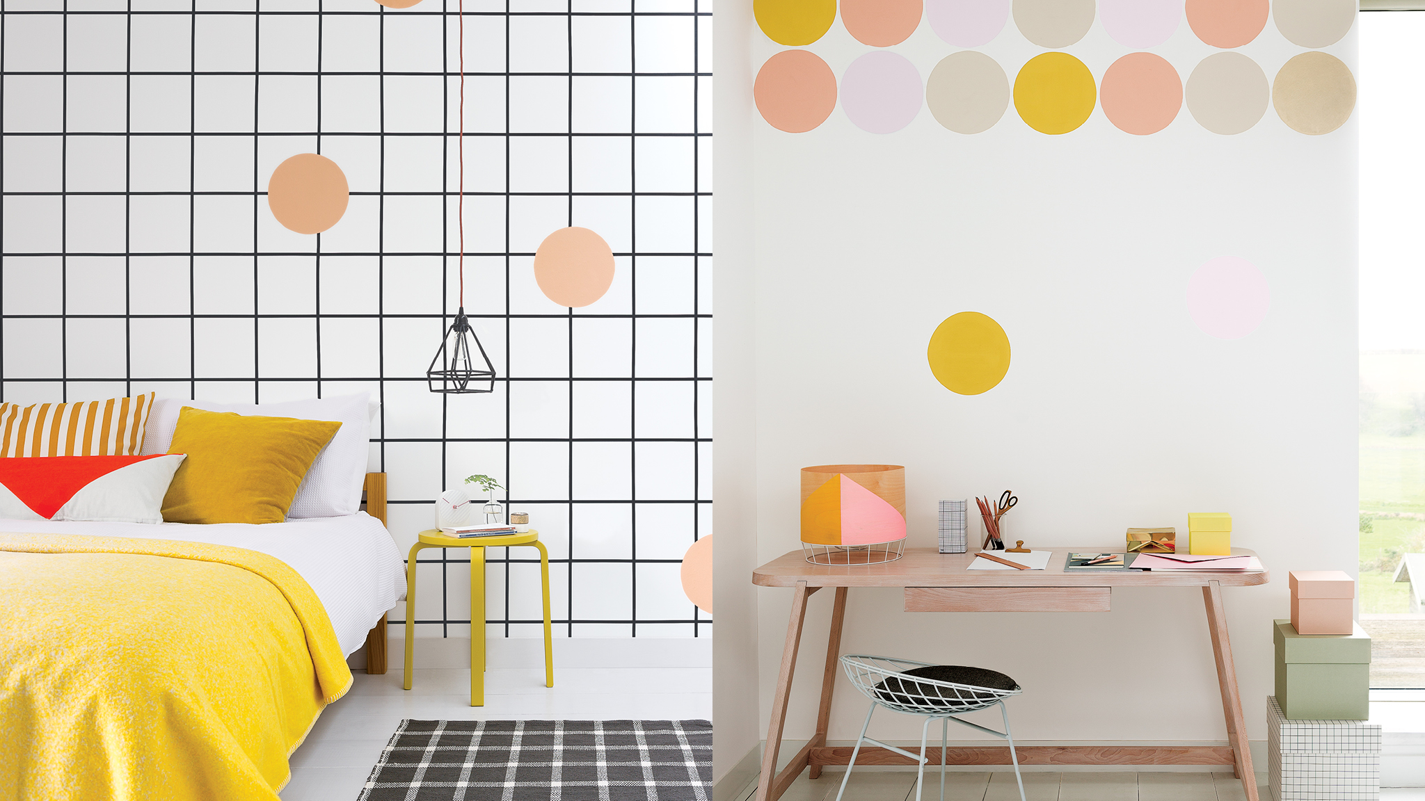 CF 2016 Colour Trend Grid & letting Go